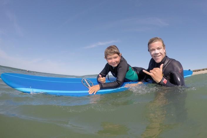 nantucket island surf school